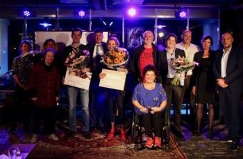 Prijsvraag 'Maak Amsterdam Inclusiever' 2018