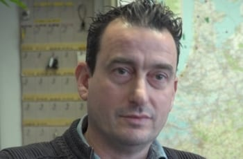 Mark Geven Vroegop