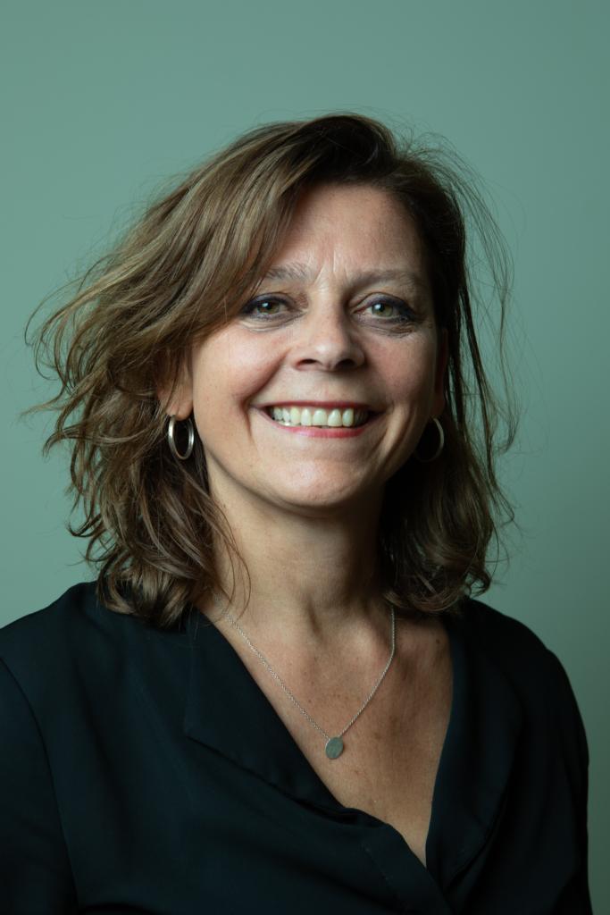 Annemarie Klip