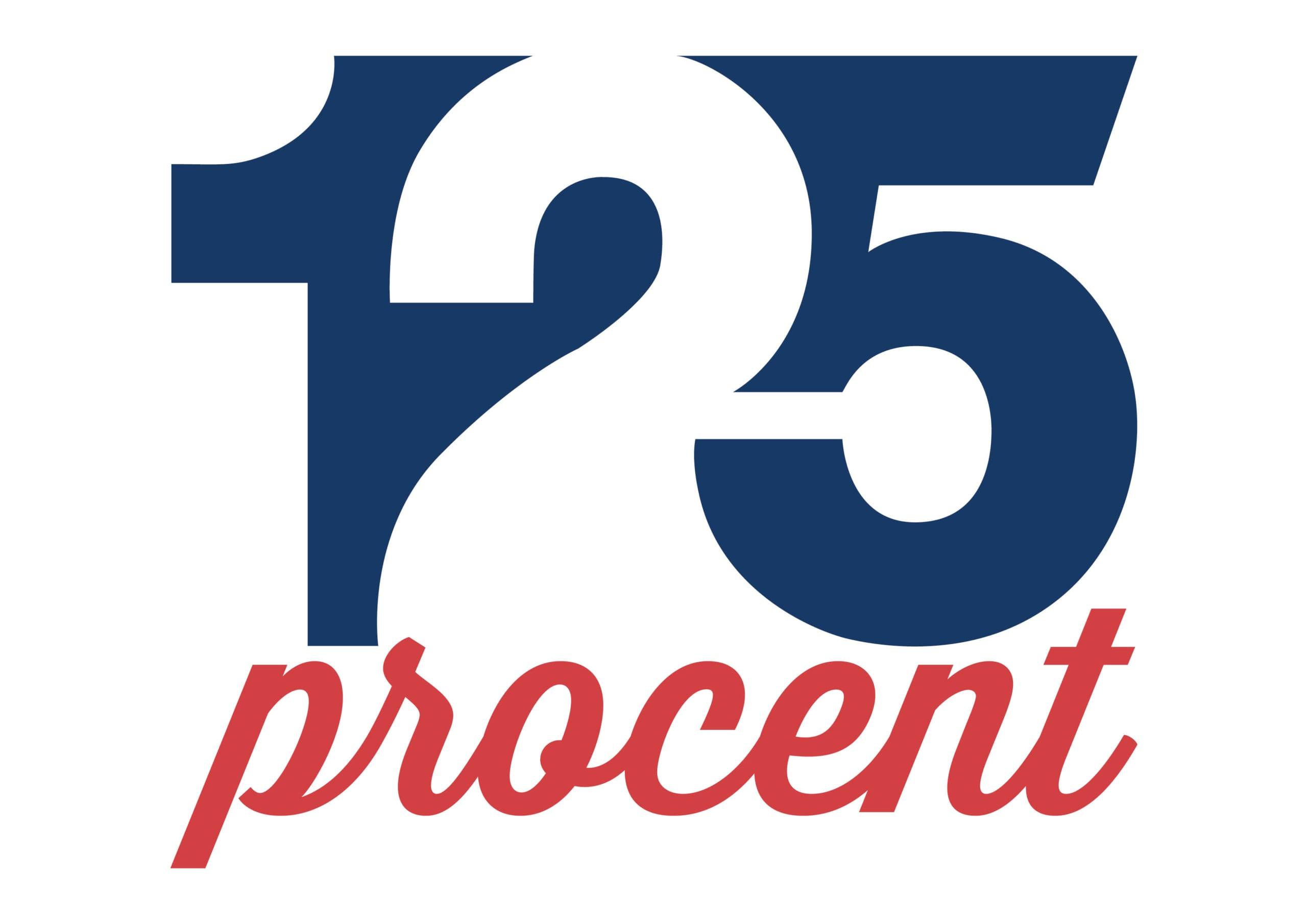 125Procent