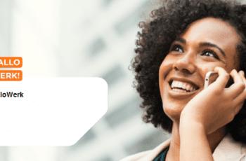 HalloWerk; direct inzicht in klantenbestand gemeente