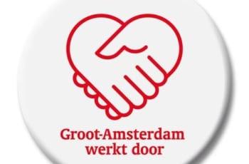 Groot-amsterdam werkt door