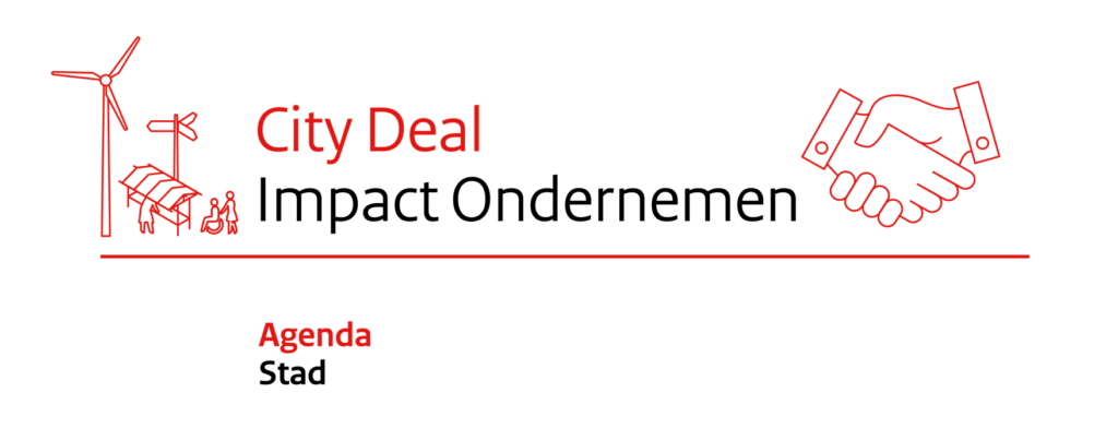 City Deal Impact Ondernemen Gemeente Amsterdam