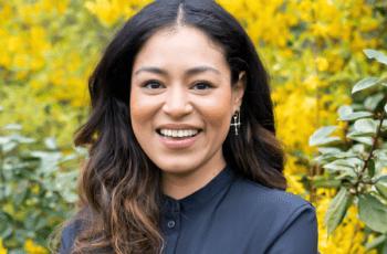 Soraya Refos KNAW interview